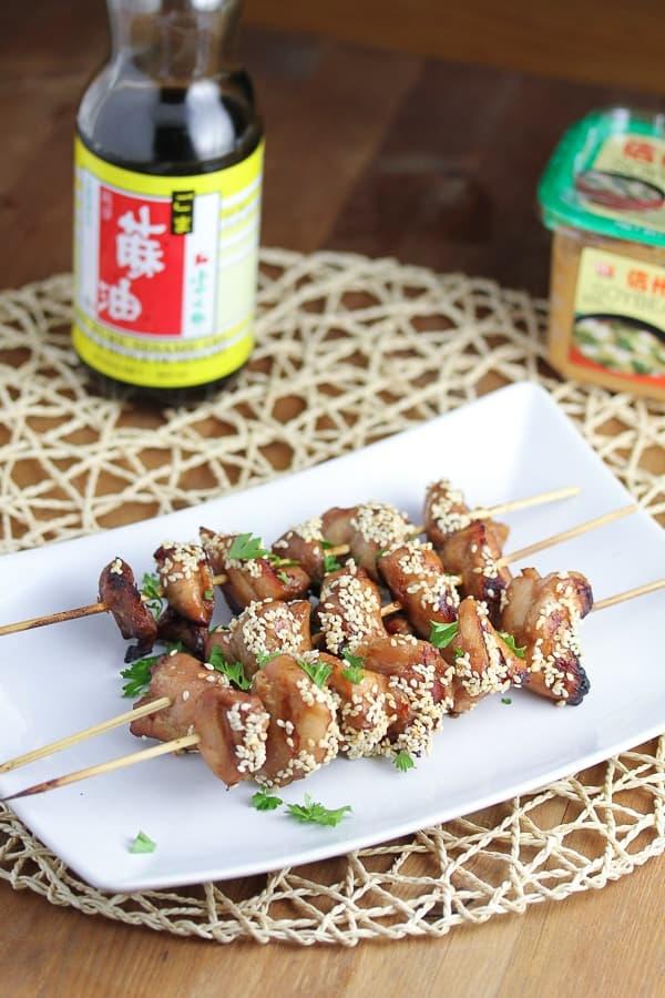 chicken miso featured