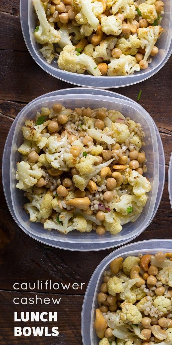 Cauliflower Cashew Lunch Bowls-18 copy