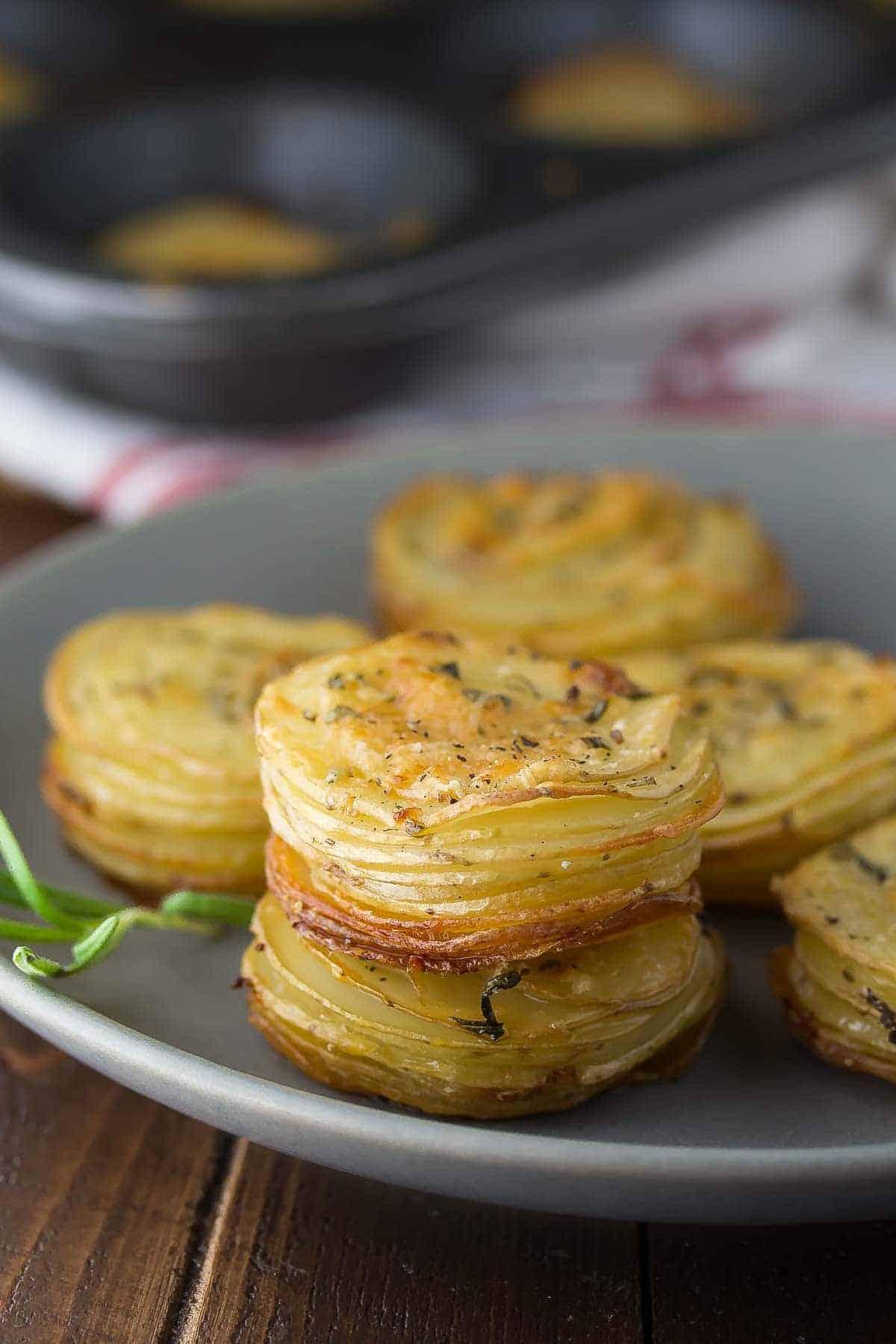 parmesan potato stacks blog
