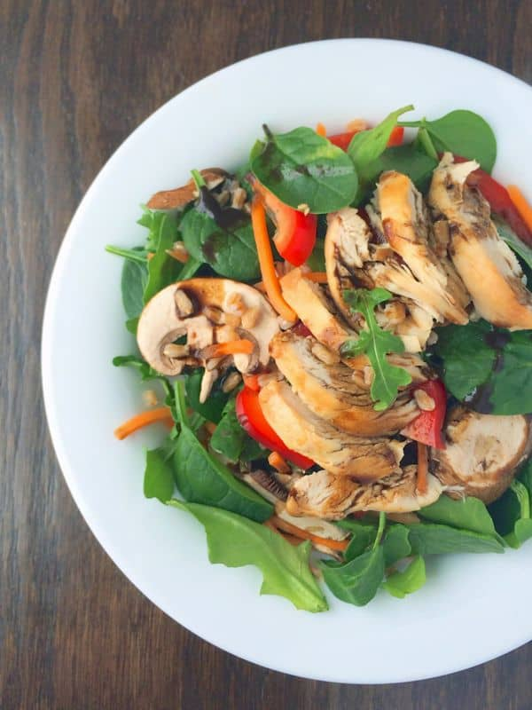 Spinach-Power-Salad-with-Chicken-and-Farro-The-Lemon-Bowl