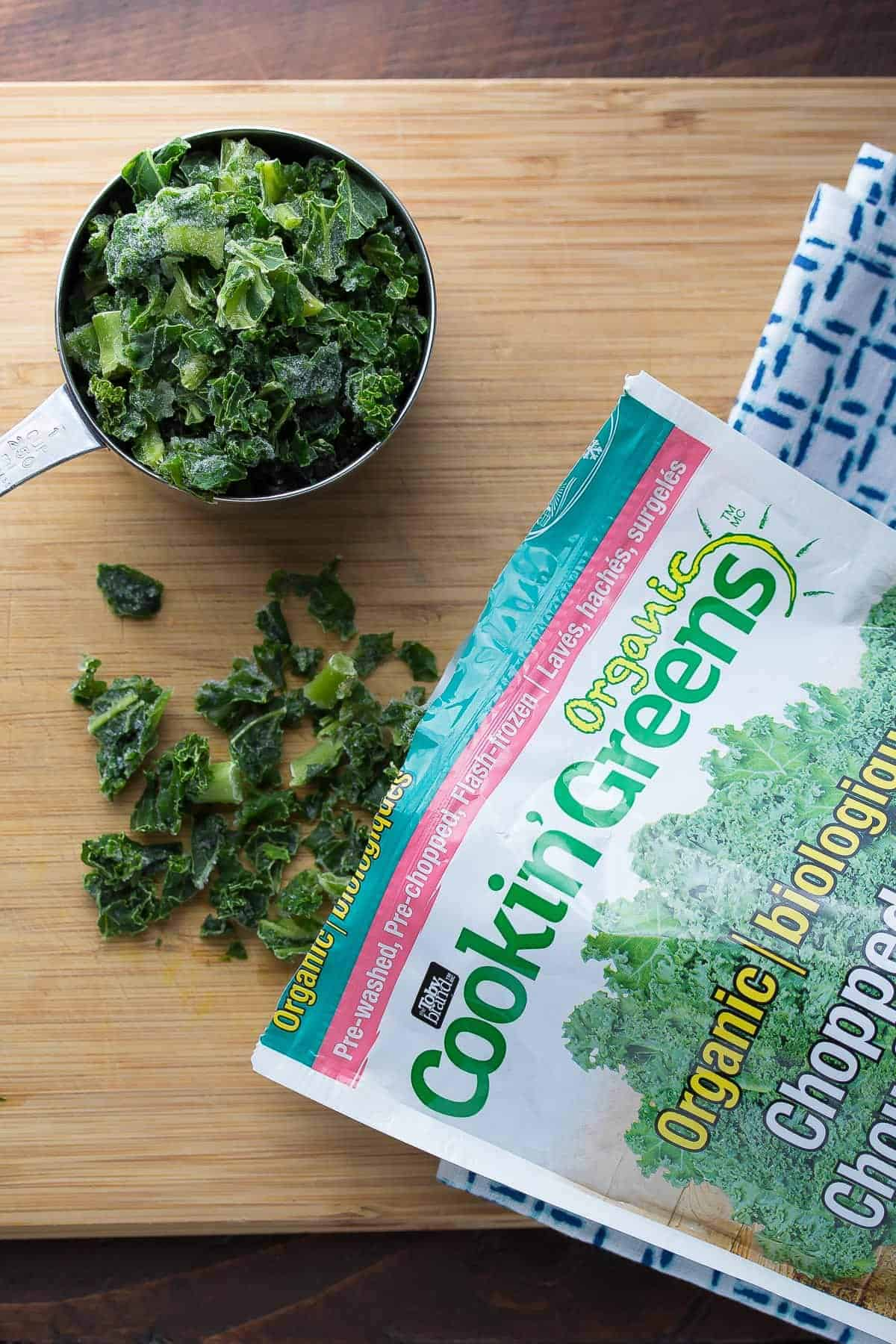 One Pot Pasta with Kale & Goat Cheese-10