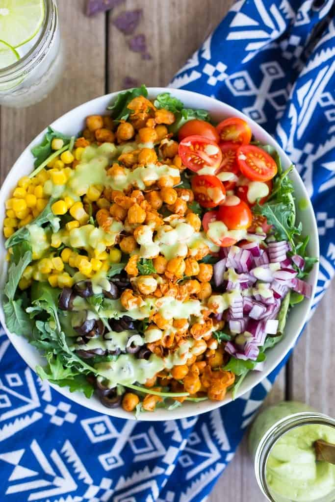 Seasoned-Chickpea-Taco-Salad-with-Avocado-Ranch-Dressing-1878-683x1024