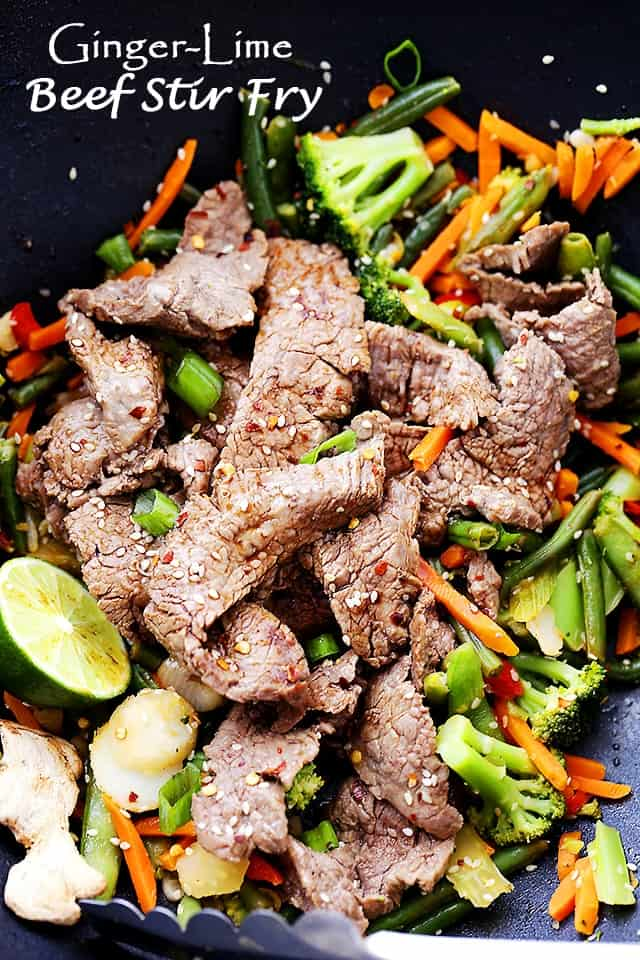 Ginger-Lime-Beef-Stir-Fry-Recipe