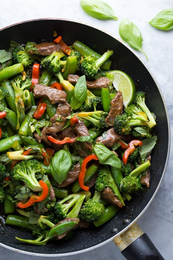 Mongolian Beef Recipe Instant Pot
