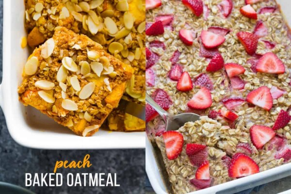 28 Healthy Meal Prep Breakfast Ideas