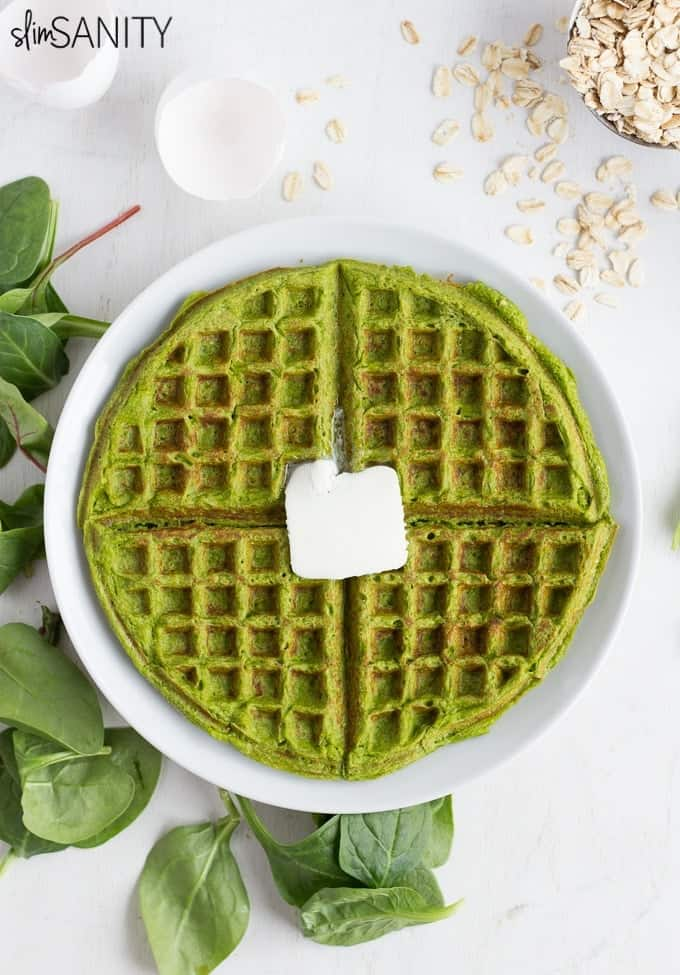 Spinach-Protein-Waffles-2-min