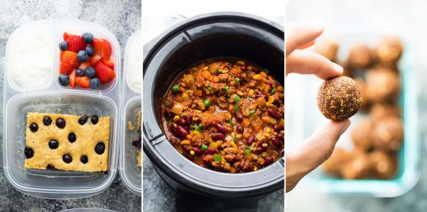 Meal prep recipes and resources if you are new to meal prep i suggest you join us in our free 3 week lunch prep challenge where we share free recipes shopping lists and video prep forumfinder Choice Image