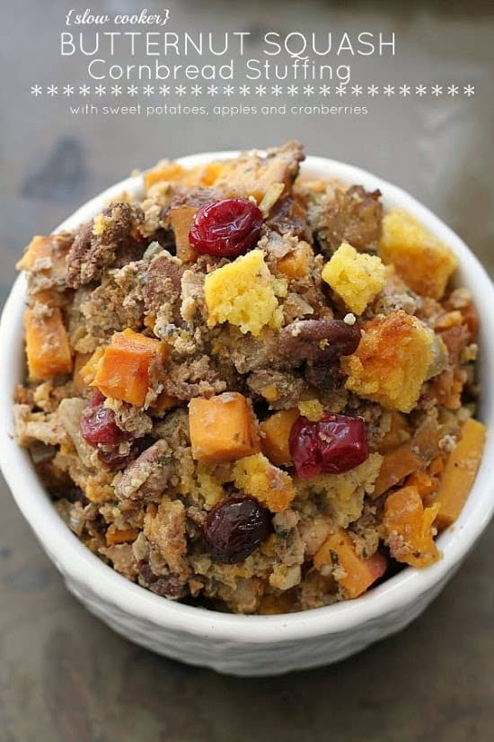 slow-cooker-butternut-squash-cornbread-stuffing-by-lifemadesweeter