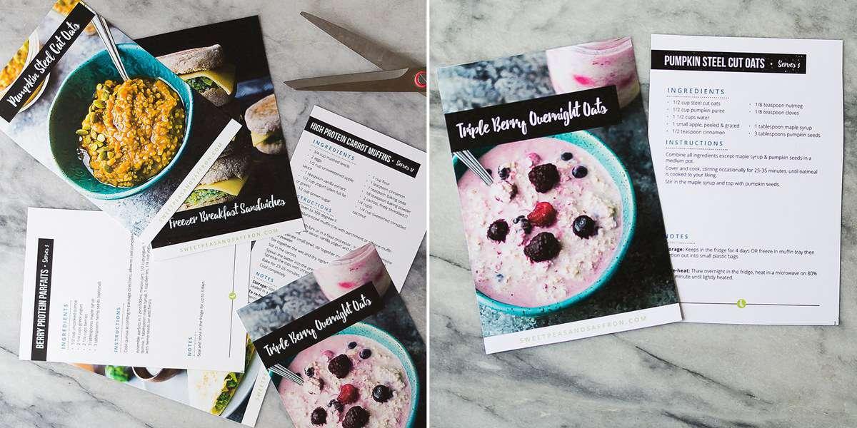 recipe-cards-collage