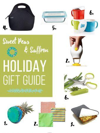 Kitchen Gift Ideas