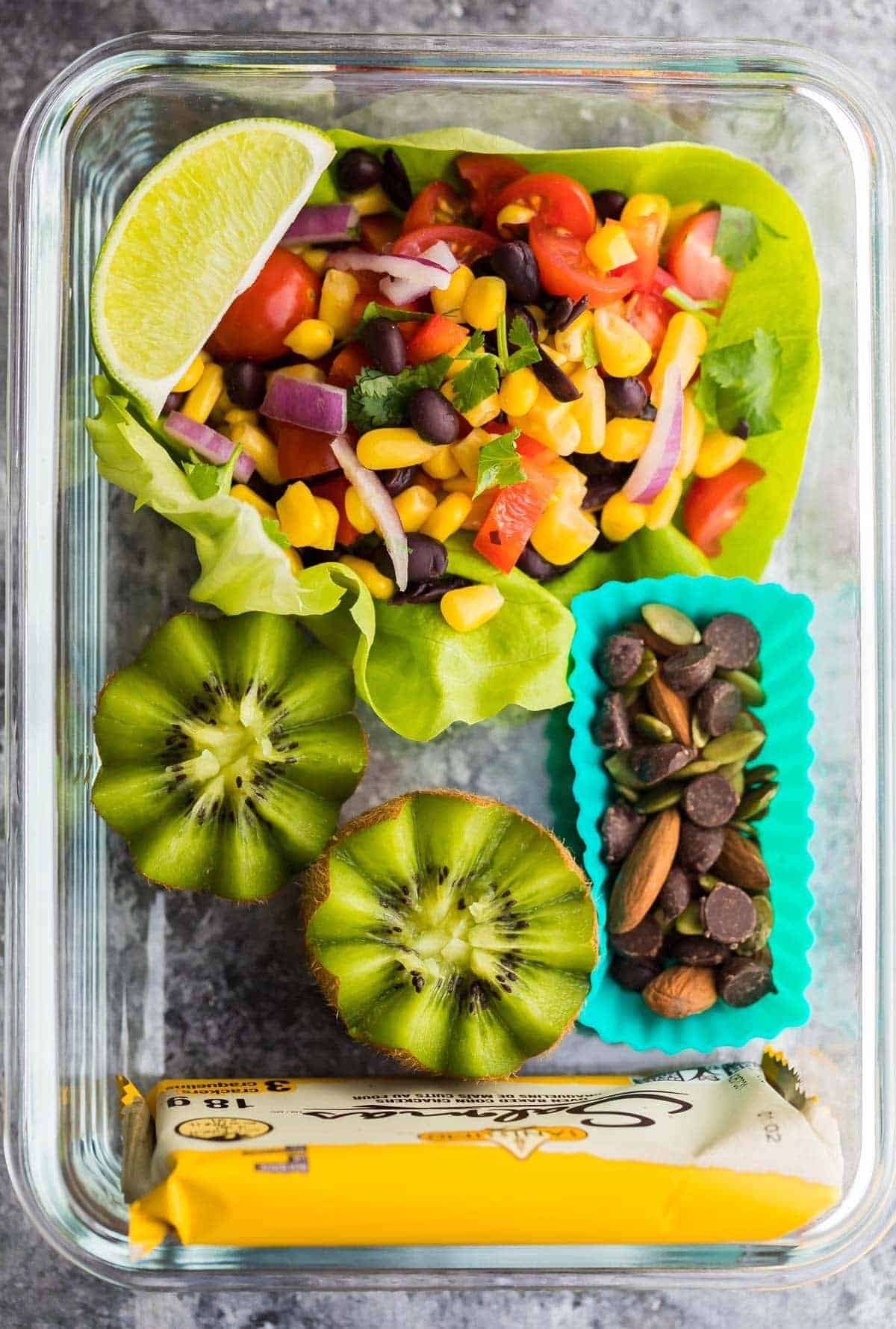 Easy Bistro Lunch Boxes 3 Ways