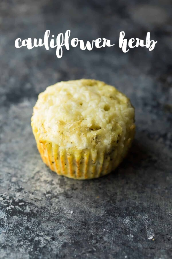 Healthy breakfast egg muffin recipe makes a delicious savory low carb breakfast or snack on the go!  7 different vegetable-filled flavors to prep ahead and stock your freezer.