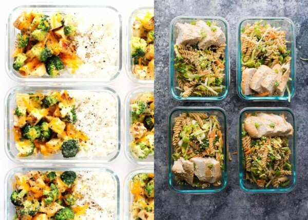 32 Chicken Breast Meal Prep Recipes Sweet Peas And Saffron