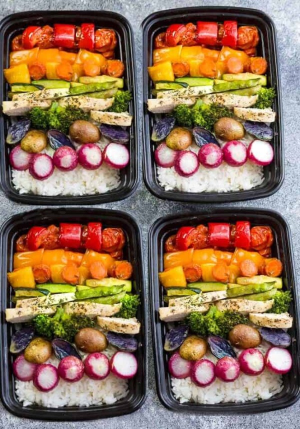 26 low carb meal prep recipes sweet peas and saffron these low carb meal prep recipes have got you covered for breakfast lunch dinner forumfinder Gallery