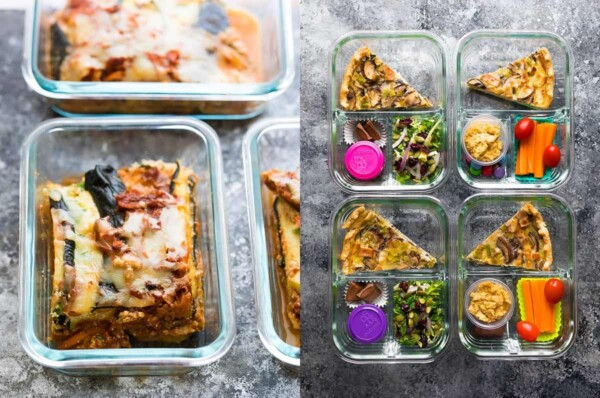 40 Low Carb Recipes You Can Meal Prep Sweet Peas And
