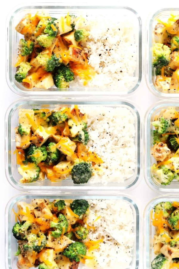 These 38 Easy Lunch Meal Prep Ideas Prove That Eating Healthy Can Be Delicious And Is