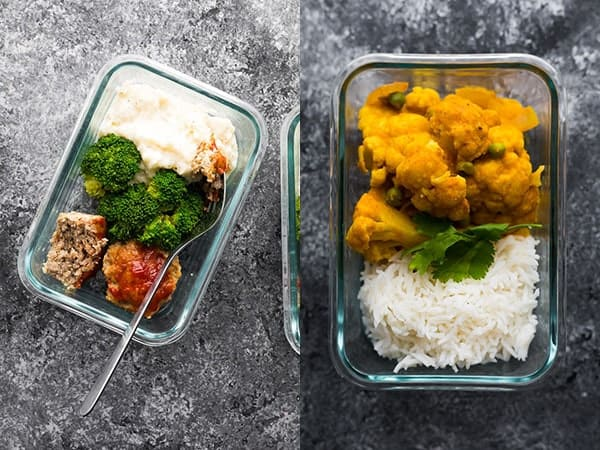 34 Freezer-Friendly Meal Prep Recipes
