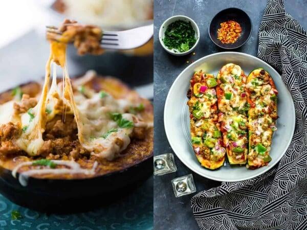 Ground Turkey Meal Prep Recipe Ideas