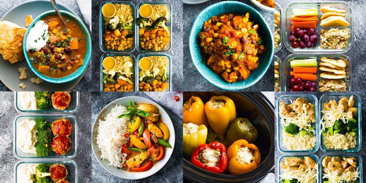 Massivt Ultimate Meal Prep Bundle | Sweet Peas and Saffron GX76