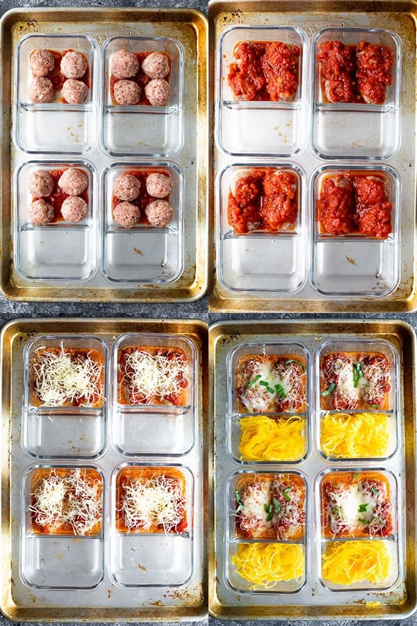 7 Meal Prep Hacks for Efficiency