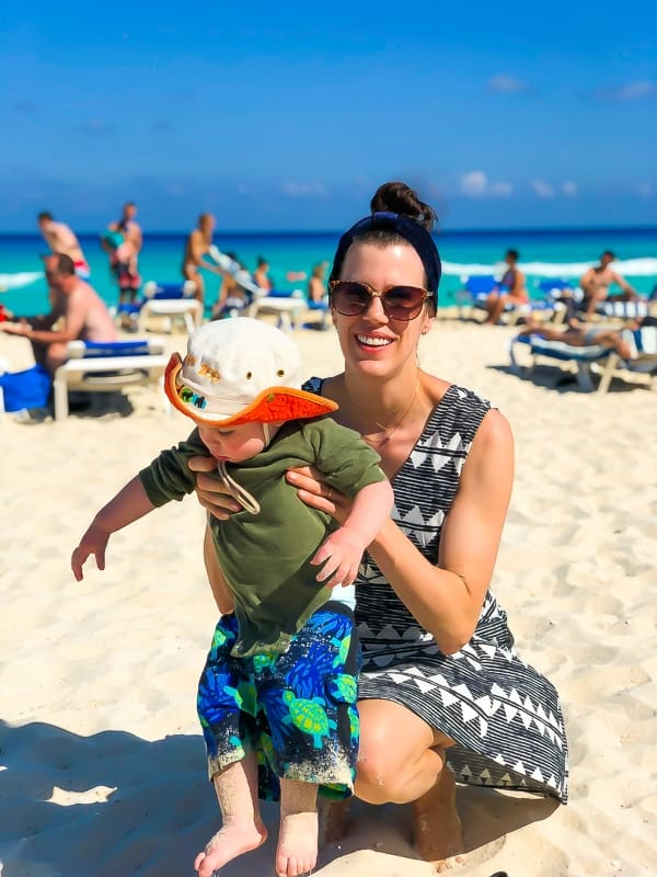 Seadust Cancun Family Resort Review